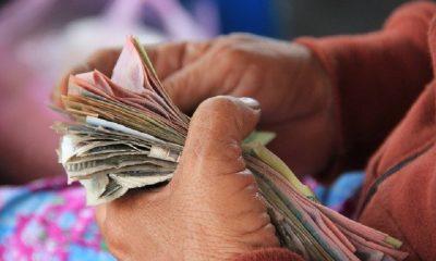 O batrana din Albesti a ramas fara 240.000 de lei!