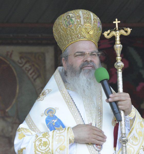 PS Ignatie, Episcopul Hușilor