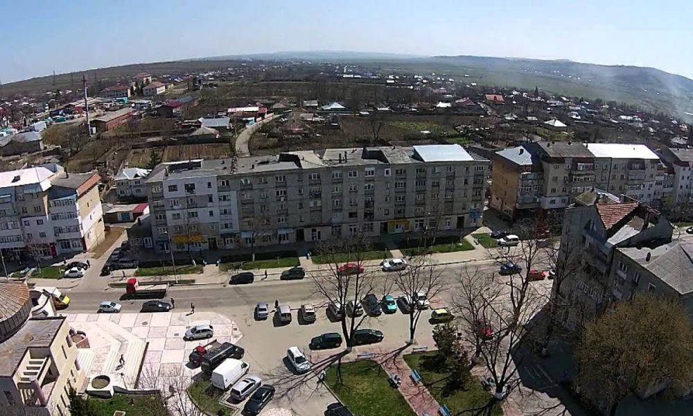 negresti Cel mai sarac oras din Romania se afla in judetul Vaslui